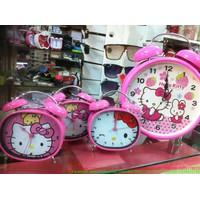 Đồng hồ để bàn hello kitty cực iu DHDB43