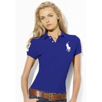 Áo thun Polo nữ AT005