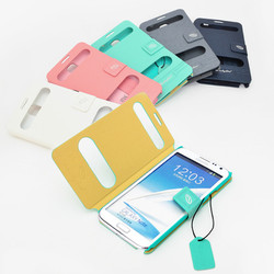 Bao Da Samsung Galaxy Note 2 Manleybird