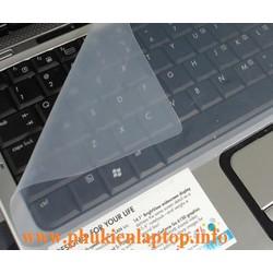 Miếng dán bàn phím laptop 15-17