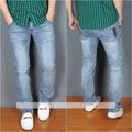 Quần jeans supper skinny - 350k
