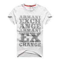 Áo thun IN họa tiết ARMANI EXCHANGE - XB 679
