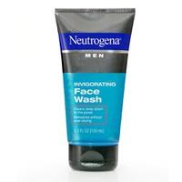 Sữa Rửa Mặt Dành Cho Nam Tốt Nhất Hiện Nay Neutrogena