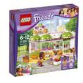 Đồ Chơi LEGO Friends 41035 - Cửa Hàng Trái Cây Của Heartlake