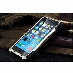 Ốp lưng R-Just Amira iPhone 5 5S màu vàng