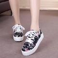 Giày bánh mì hoa - BM053D