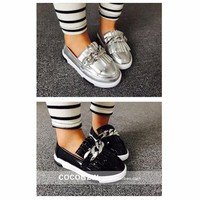 Giày kute cho bé gái