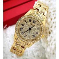 Đồng hồ THOPRAD đính đá - EDH-1011