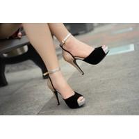 Giày cao gót THC0068