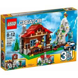 Đồ Chơi LEGO Creator 31025 - Xếp Hình Ngôi Nhà Trên Núi