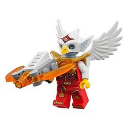 Đồ Chơi LEGO Chima 70142 - Máy Bay Chiến Đấu Lửa