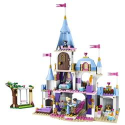 Đồ Chơi Lego Disney 41055 - Công Chúa Lọ Lem Cinderella
