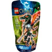 Đồ Chơi Lego Chima 70203 - Chi Cragger