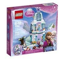 Đồ Chơi Xếp Hình Lego Disney 41062 - Lâu Đài Băng Của Elsa