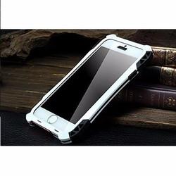 Ốp lưng R-Just Amira iPhone 5 5S màu trắng