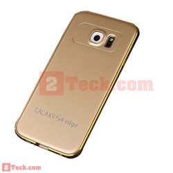 Ốp lưng kèm viền nhôm SS Galaxy S6 Edge Perfect Protection