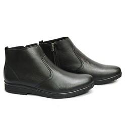 Giày da cao cổ trẻ trung, năng động, đế tăng chiều cao 6cm