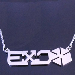 Dây chuyền Exo