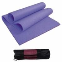 Thảm tập yoga và túi đựng thảm