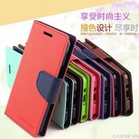 Bao Da Sony C4 Mercurry