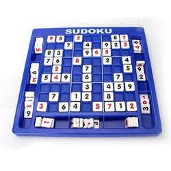 Giải đố Sudoku