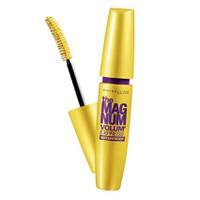 Mascara Maybelline Magnum chống nước làm dày và cong mi