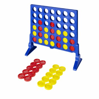 Connect Four nhỏ - Cờ thả nhỏ - Connect-four