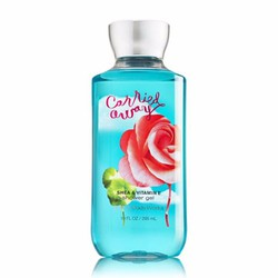 Gel tắm Bath Body Works Carried Away 295ml