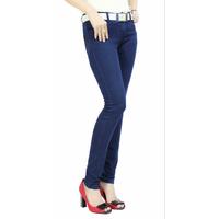 Quần Jeans Lưng Liền