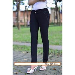 BIG SIZE - quần tây nữ Thanh Thanh