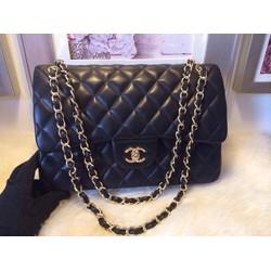 Túi xách Chanel Clasic Fake 1