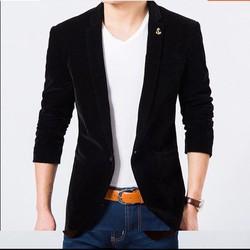 Áo vest nam body Hàn Quốc cực chất trẻ trung