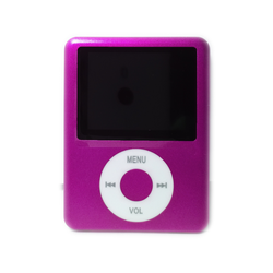 Máy nghe nhạc Hola MP4 Nano