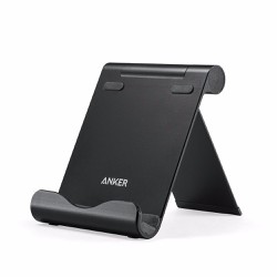 Giá đỡ Anker Aluminum Multi-Angle Universal Stand - ĐEN
