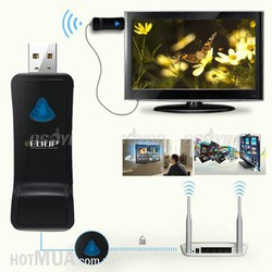 USB Nối Mạng Wifi Cho Tivi - Wireless TV Network Adapter