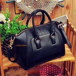 Túi xách ví da thời trang cao cấp New York phong cách Mỹ L12742