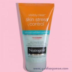 Sữa rửa mặt Neutrogena Visibly Clear Skin Stress Control