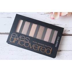 Bella.Store - Phấn mắt Collection Eyes Uncovered Palettes