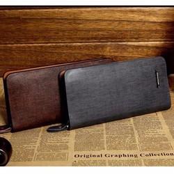 Ví dài bóp tiền điện thoại - VD07