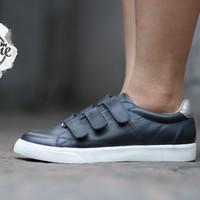 Giày bata MIO NOTIS - xanh - xuất Nhật - Gracie Shop