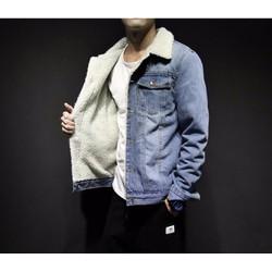 Áo khoác nam đẹp bụi bặm thời trang CAKN 15