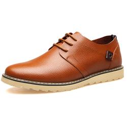 Giày nam da bò cao cấp cực đẹp ZS015