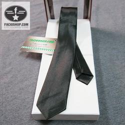 [Chuyên sỉ - lẻ] Cà vạt nam Facioshop CA01 - bản 5cm
