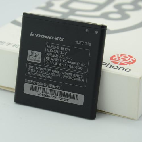 Pin Lenovo K2