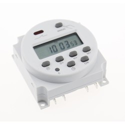 Công tắc hẹn giờ điện tử lập trình CN101A
