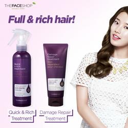 Tinh chất phục hồi tóc chuyên sâu Damage Repair Treatment