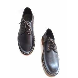 Giày boot da bò thật.BH: 12 tháng.