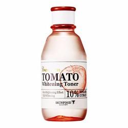 Nước Hoa Hồng Skinfood Tomato Whitening Toner
