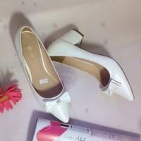 giày bup bê nơ