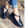 Giày oxford sandal